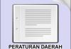 Permalink to Peraturan Daerah Provinsi Jawa Timur Nomor 3 Tahun 2012